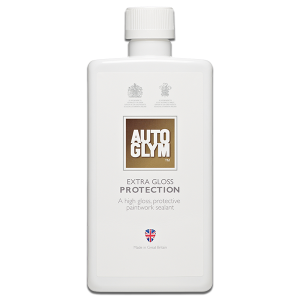 EXTRA GLOSS PROTECTION 500 ml