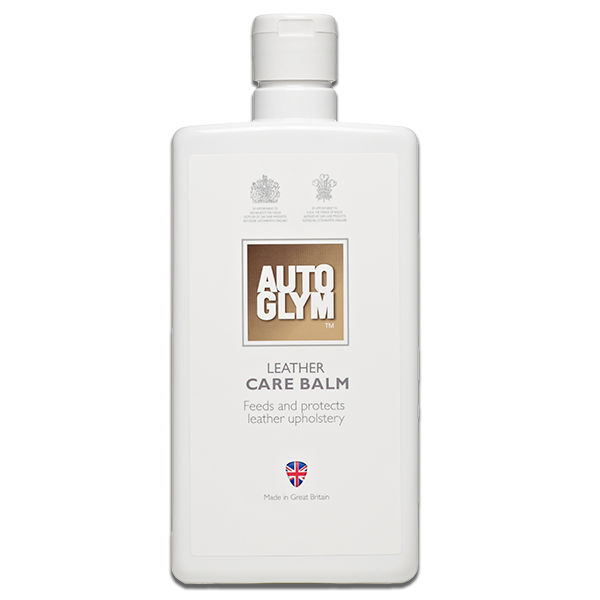 LEATHER CARE BALM 500 ml