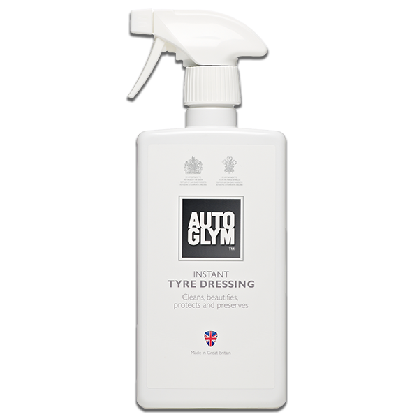 INSTANT TYRE DRESSING 500 ml