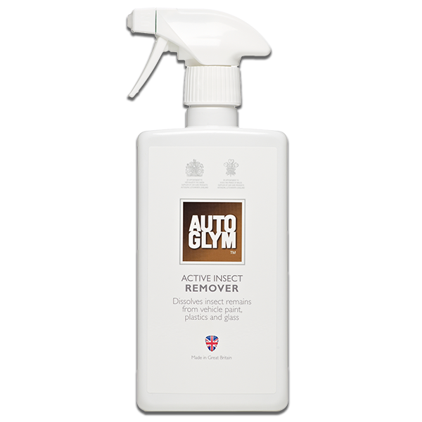 ACTIVE INSECT REMOVER 500 ml